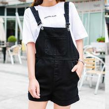 Корейские летние черные Соблазнительные шорты Для женщин пикантные