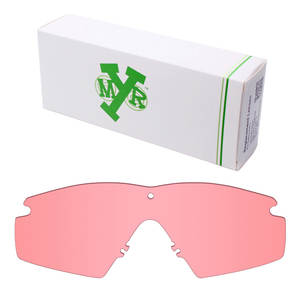 ed5684bd07 Mryok Anti-Scratch Replacement Lenses for Oakley Sunglasses