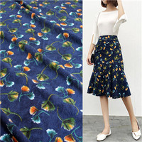 Corduroy Fabric Cotton Polyester Fabric Telas Patchwork Corduroy Fabric Sewing Material DIY Suit Clothes Dress20180000003