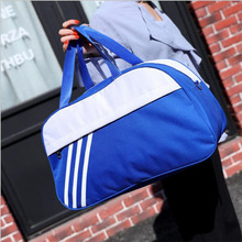 2017 Beg Sukan Beg Baharu Untuk Wanita Dan Lelaki Surper Light Kalis Air Nylon Gym Crossbody Bag Atlet Latihan Bag Luggage Bag