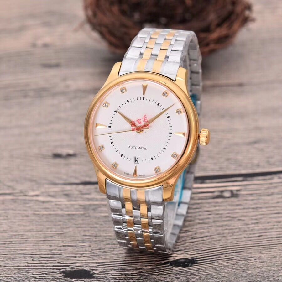 WC0714 Mens Watches Top Brand Runway Luxury European Design Automatic Mechanical Watch цена и фото