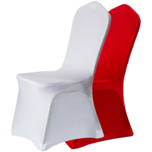 Elastic Chair Cover One Piece Banquet Wedding Dining Table Covers ElasticChina