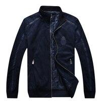 TACE SHARK Billionaire Jacket Men 2017 New Style Autumn And Winter Fashion Comfort Keepwarn High Quality