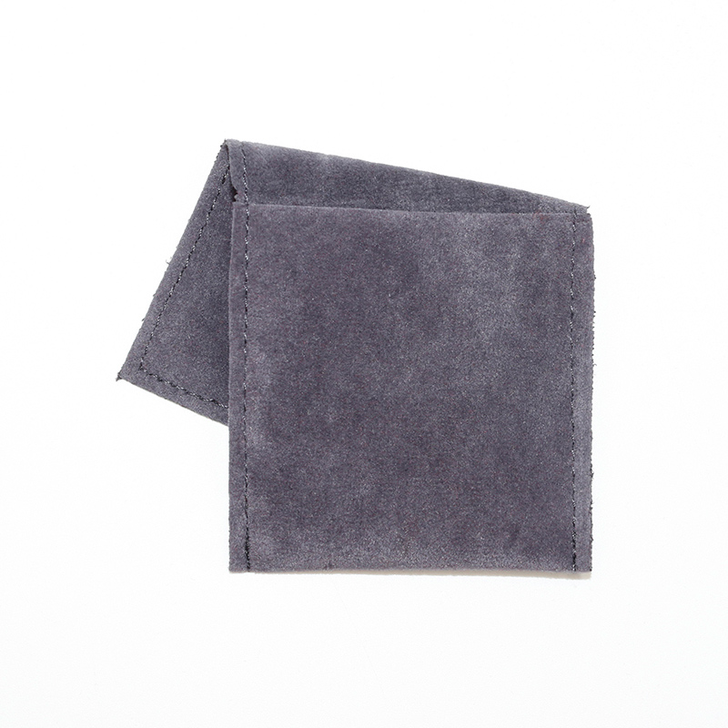 100pcs-lot 6*6cm Custom Logo Printed Velvet Pouch 3 Colors Packaging Jewelry Gift Jewelry Pouch Brac