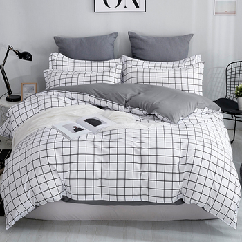 Polyester Brief Cartoon Bedding Sets.bedding set Duvet Cover Bed sheet Bed Linen Pillowcases.Twin size ,Queen size, King size