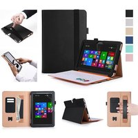 Luxury Flip Book case for ASUS Transformer Mini T102HA 10.1 inch Tablet PC Leather Case Cover Stand Hands Holder