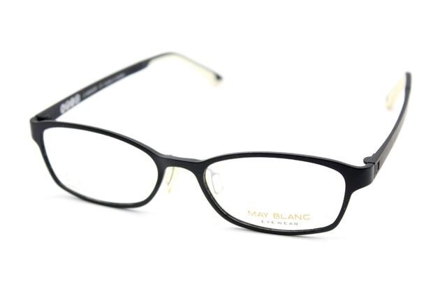 GENUINE quality B memory FDA Ultra light Material glasses frame ...