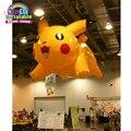Гелий надувной баллон пикачу pokemon для внутренней рекламы