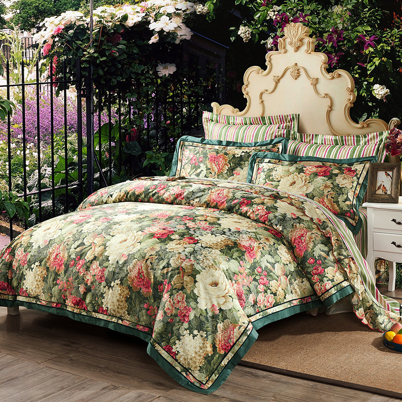Online Buy Wholesale Designer Bedding Sets From China