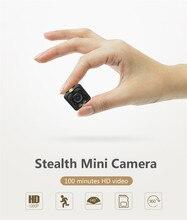 FULL HD 1080 P Mini Kamera Mikro Kamera SQ11 Dijital Video Ses Kamera Kaydedici Kask Bisiklet Gizli Gözetim Espía Güvenlik