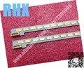Для ремонта Toshiba 46EL300C ЖК-дисплей ТВ светодио дный подсветка Статья лампа 46-влево LJ64-03495A LTA460HN05 1 шт = 64 светодио дный 570 мм является новым