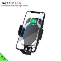 JAKCOM CH2 Smart Wireless Car Charger Holder Hot sale in Chargers as lii 500 nova 3i ofertas calientes con envio gratis
