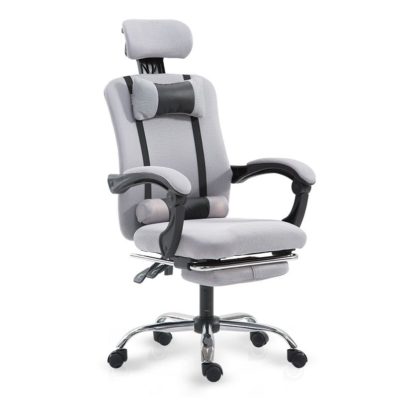 EU Free Shipping Gaming Chair Office Box Ergonomic Computer Anchor Home Cafe Games Competitive Seat