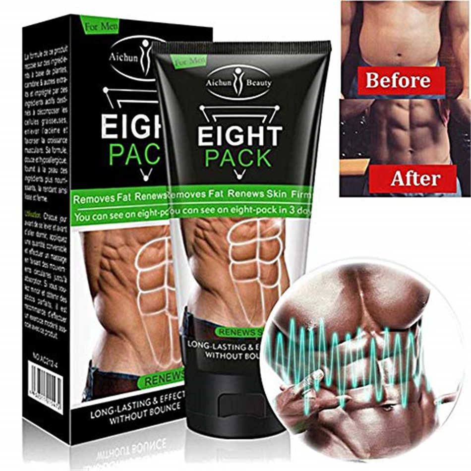 Abs Of Steel Definition Cream Reviews eight pack for men stronger muscle cream waist torso smooth