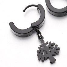 Tree of Life Drop Earrings (1 pair)