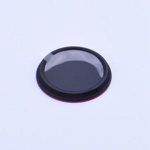 Image 5 - UV CPL ND4 ND8 ND16 ND32 ND64 עדשת מסנן עבור DJI אוסמו + כף יד Gimbal מצלמה עדשת מסננים עבור אוסמו בתוספת אבזר מייצב