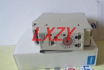 Free Shipping 1pcs/lot Original time relay H3DE-M2 24-240VAC / DC small amount of cash free shipping 1pcs lot original time relay multifunction adjustable h3yn 4