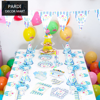 Prince Icecream Theme Pack Party Supplies Birthday Party Decoration Party Supplies Set
