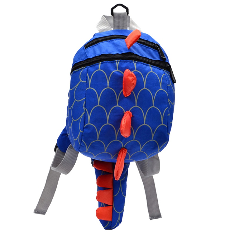 1-4Y Baby Infant Toddler Dinosaur Anti lost backpack for kids Children Backpack aminals Kindergarten School bags