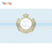 Yeele Baby Shower Birthday Party Photocall Newborn Photography Backdrops Personalized Photographic Backgrounds For Photo Studio