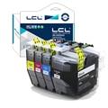 LCL LC3019 LC3017 XXL LC3019BK LC3019C LC3019M LC3019Y пигмент (4-Pack kcmy) чернильный картридж совместимый для Brother MFC-J5330DW
