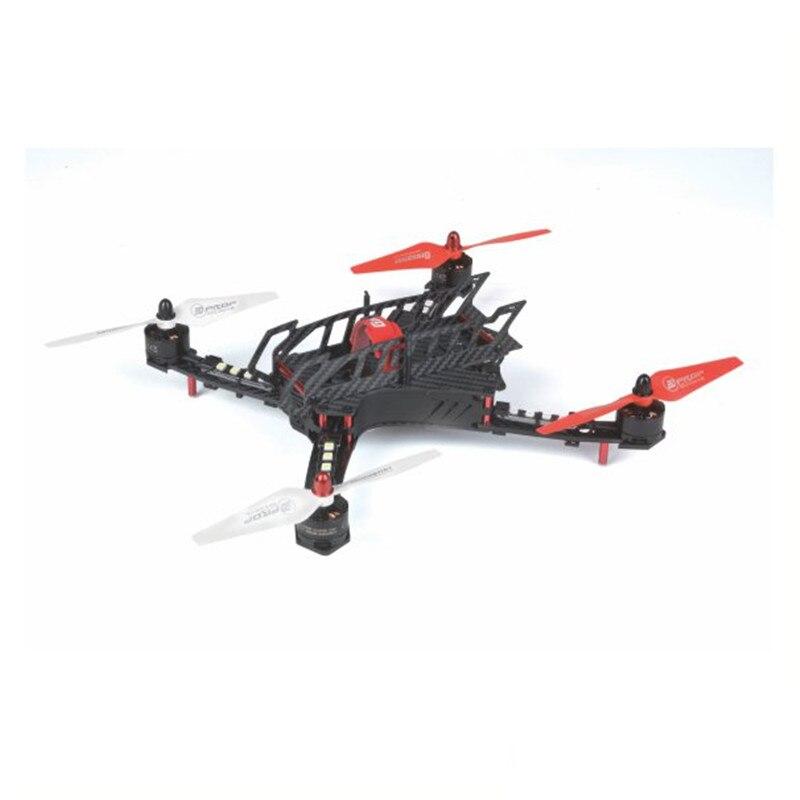 Alpha 300 3D Race Copter RFH цена