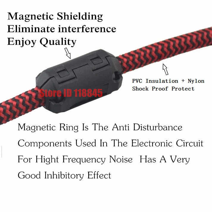 1/4 ''TS моно-штекер 6,35 мм штекер XLR Мужской аудио кабель для микрофонный микшер консоль усилитель Система домашнего кинотеатра линия 1 м 2 м 3 м 5 м