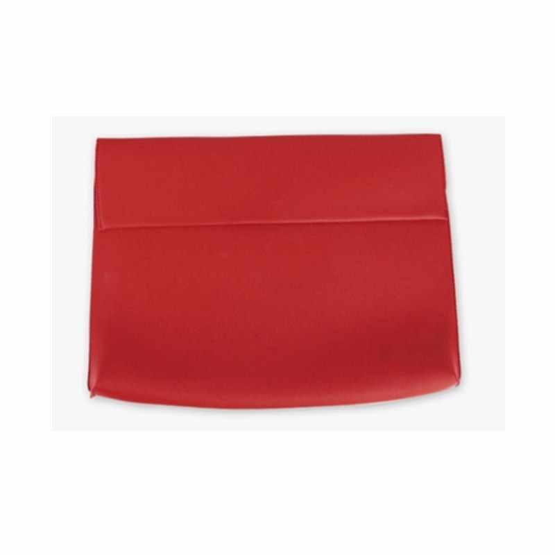 Nova moda 2019 feminino ol pasta de luxo bolsas envelope grande bolsa embreagem sacos couro designer soild marrom preto vermelho