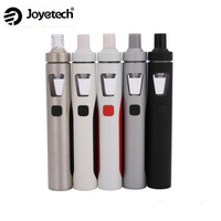 Original Joyetech eGo AIO Kit With 1500mAh Vape Battery and Atomizer 2ml Fit BF SS316 Coil E Cigarette Vaporizer shisha pen vgod