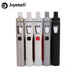 Original joyetech ego aio kit com 1500 mah vape bateria e atomizador 2ml apto bf ss316 bobina e cigarro vaporizador shisha caneta vgod