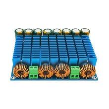 TDA8954TH Audio Amplifier Board Class D Dual-channel Digital Amp 420W+420W