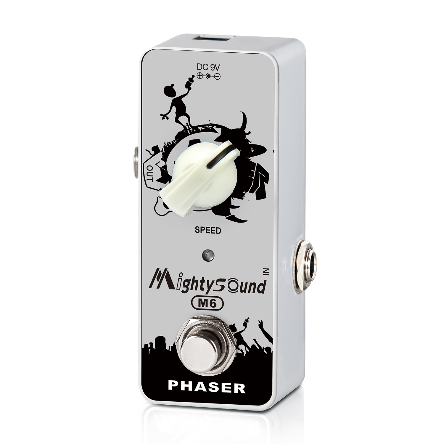 popular guitar phaser cheap guitar phaser lots from china