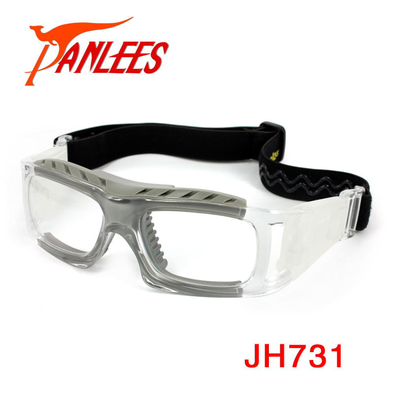 a02b5a71d12 Prescription Sports Goggles Prescription Football Glasses Handball Sports  Eyewear with elastic band Free Shippin-in Cycling Eyewear from Sports ...