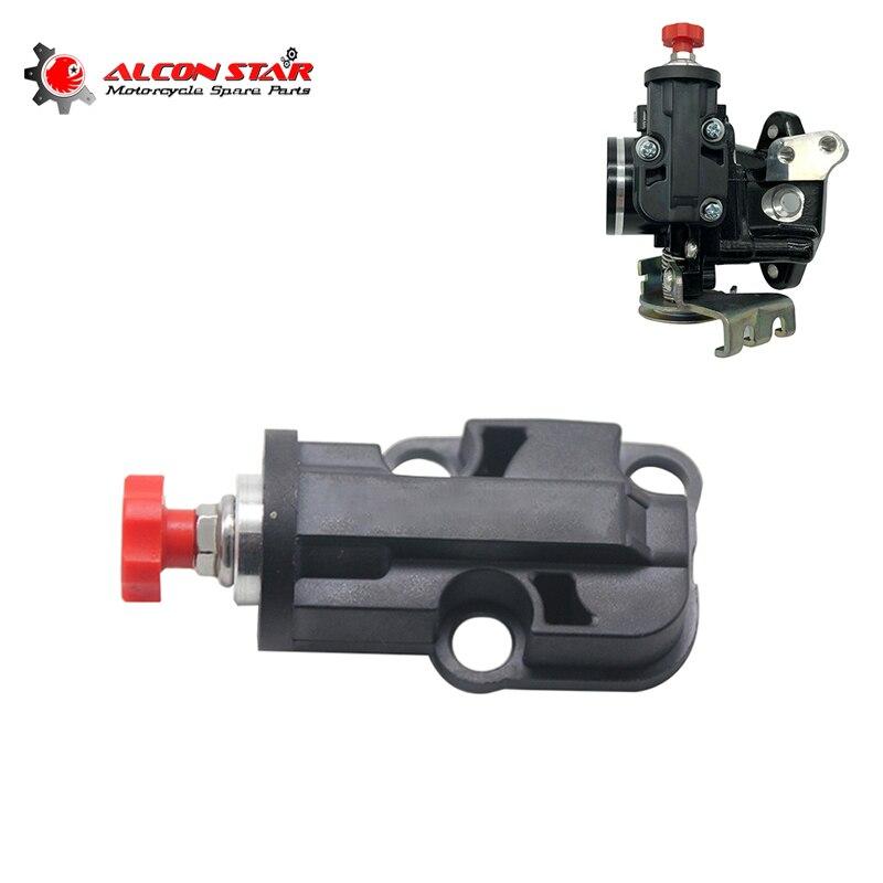 Alconstar Motorcycle EFI Engine Manual Idle Speed Adjustment Regulator For  HONDA Rs150 Rs150R Supra GTR150 Winner150