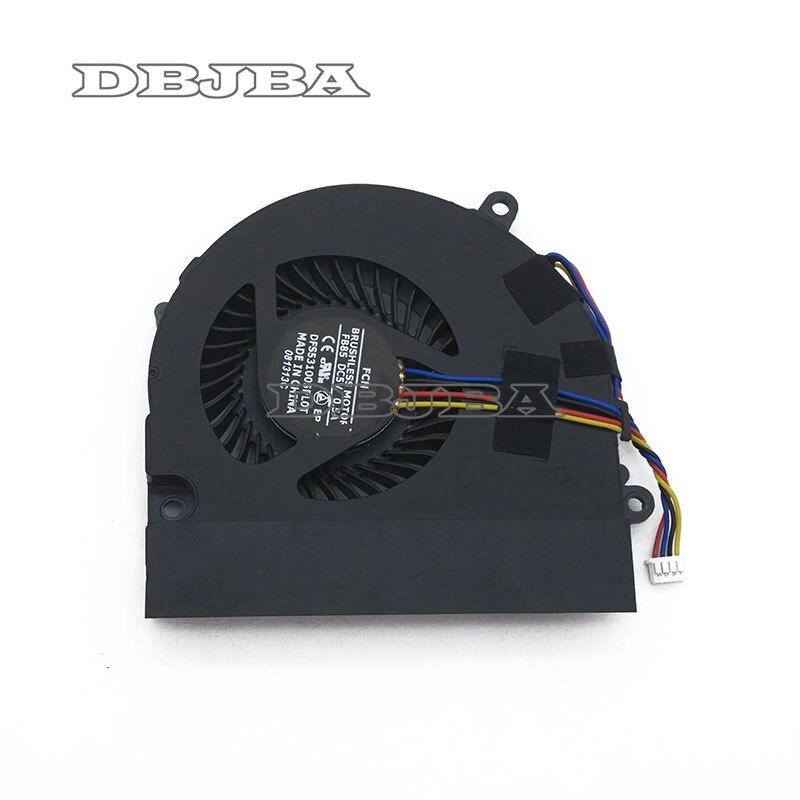 Asus U41 U41J U41JF U41E U41SV cpu cooling fan Gigabyte Q2532N KSB06105HB BA10