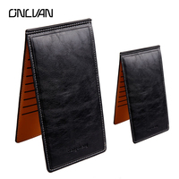 2016 New Fashion PU Leather Women Wallet Ultra Thin Money Clip Luxury Woment Purse High Quality