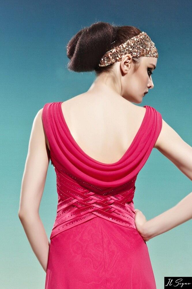 Italy Evening Dresses