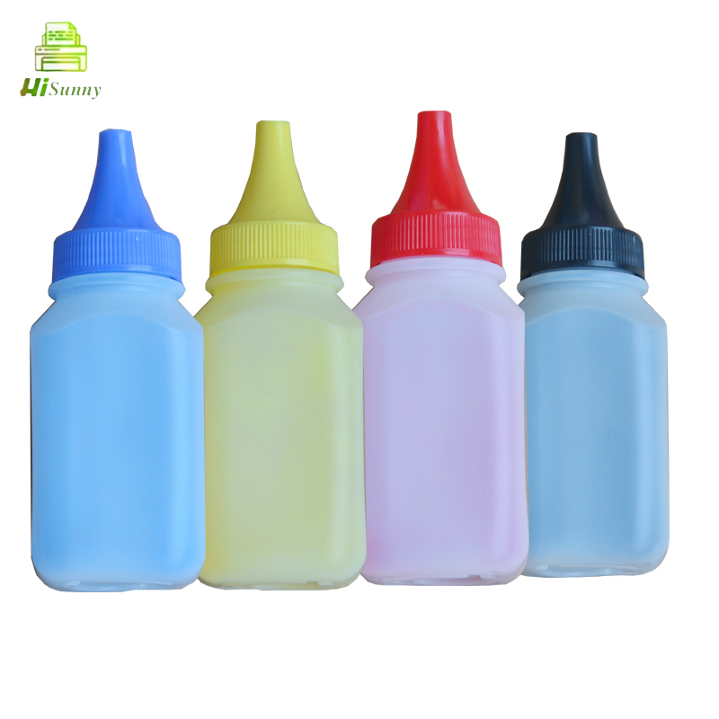 1set For Ricoh SPC250 SPC250DN SPC250SF SP C250 C250DN C250SF 250 250SF Laser Printer Bottled Refill