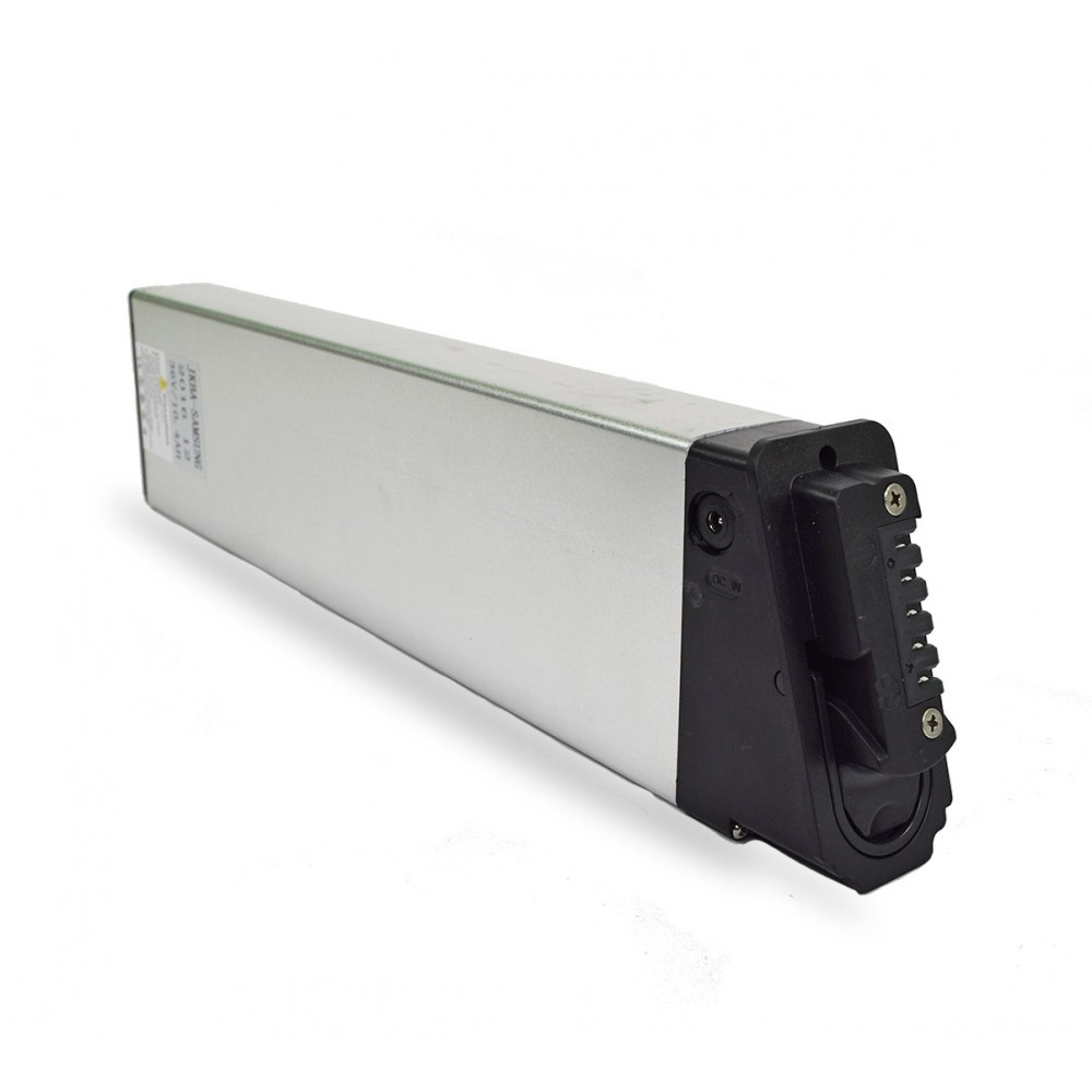 Batterie au lithium de vélo électrique 48 V batterie au lithium dédiée 18650 cellules