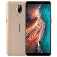 Ulefone P6000 Plus 4G Smartphone 6 Inch Android 9.0 MT6739WW Quad Core 3GB RAM 32GB ROM 13.0MP + 5.0MP Rear Camera Mobile Phone