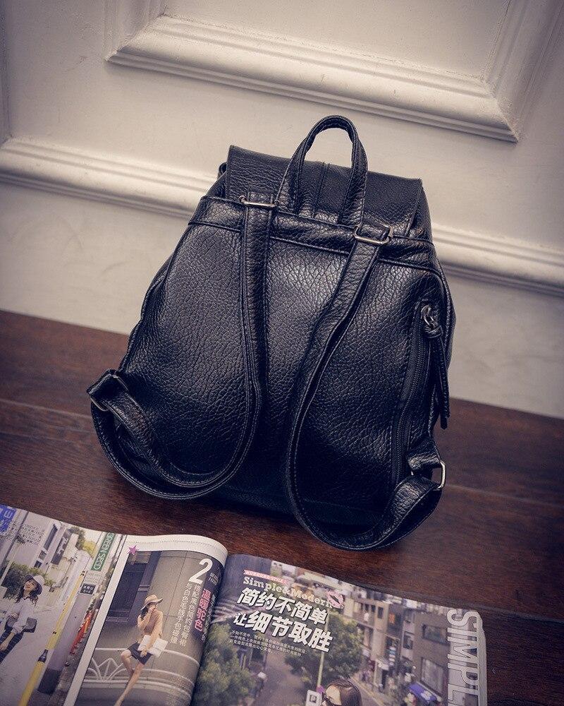 8b31dded9e86 One shoulder leather backpack fenix toulouse handball jpg 800x1000 One  shoulder leather backpacks
