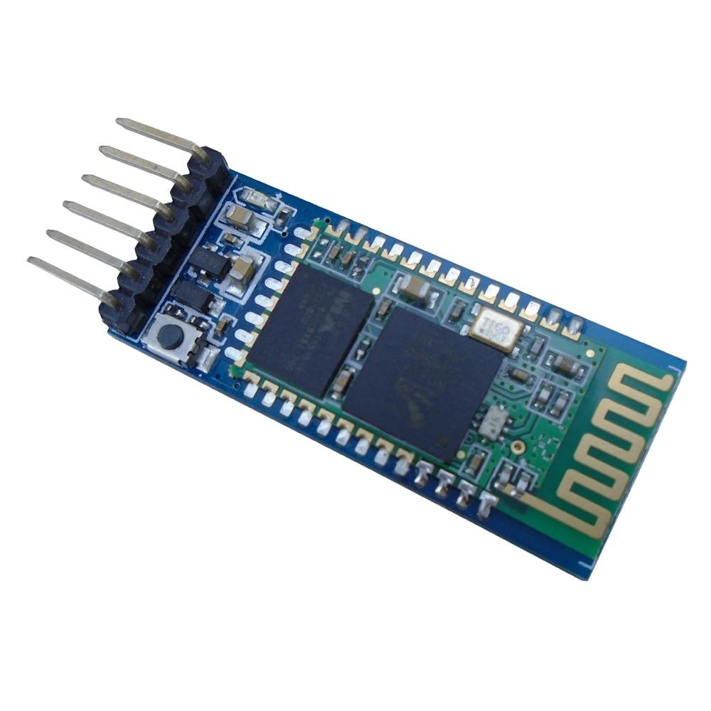 5X RS232 TTL HC-05 Wireless Bluetooth Transceiver Module Host Master Slave