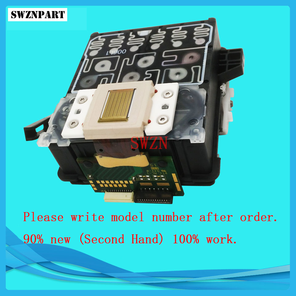 Printhead Printer Print head For HP C7275 C7280 C7283 C7288 C8150 C8180 D6160 D7145 D7155 D7160 D7260 D7345 D7355 D7360 D7460 ollin professional зажимы металлические 91 мм 12 шт
