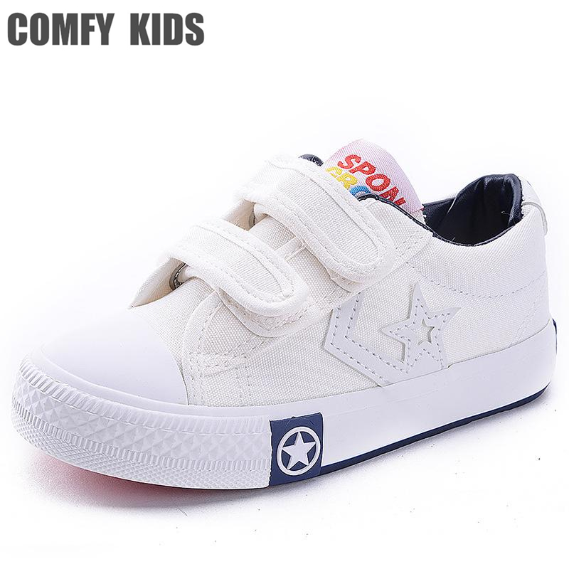 comfy 2017 new fashion children sneakers shoes for