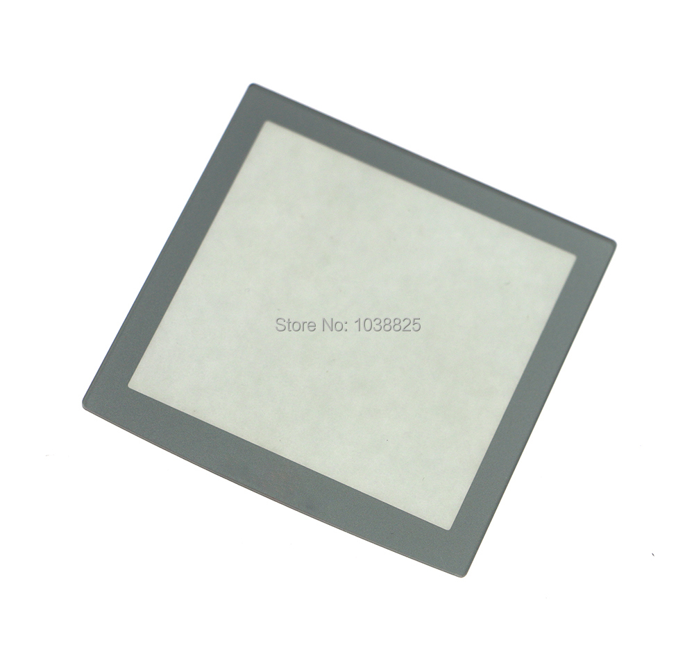 20PCS/LOT For Neo Geo Pocket Silver Replacement Plastic Screen Lens Protector For NGP Neogeo(China)