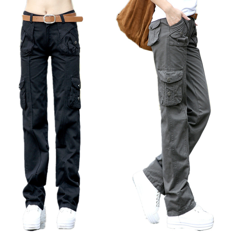 US $23.97 8% OFF|Frauen Mode PU leder patchwork jeans engen hosen Große größe stiefel hosen Damen Dünne Elastische Bleistift Denim hosen Schwarz in