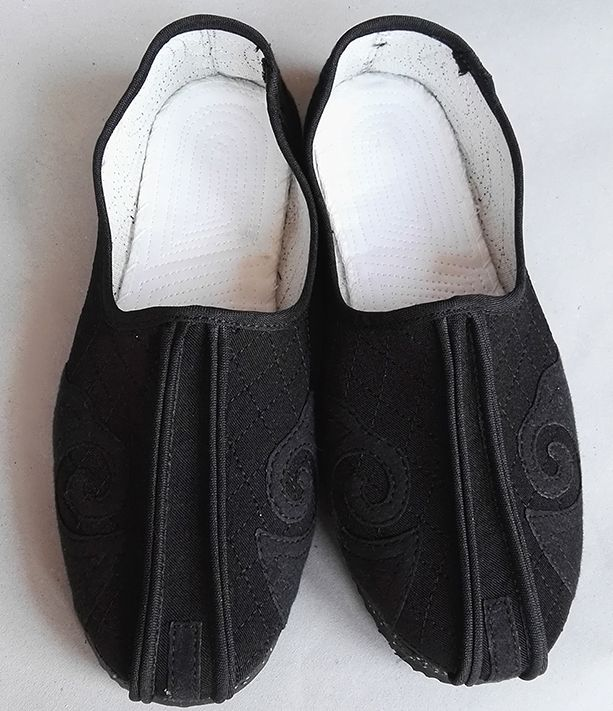 Classic Daoist Monk Shoes