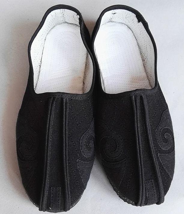 Classic Daoist Monk Shoes
