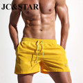 2017 New Quick Dry Men's Board Shorts Fashion Sea Short Maillot De Bain Beach Bermuda Sexy Solid Men's Board Shorts E301