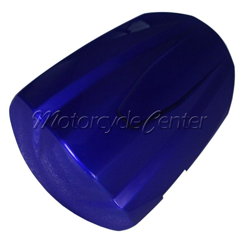Rear Seat Fairing Cover Cowl For Suzuki GSXR600 750 2008-2010 Blue
